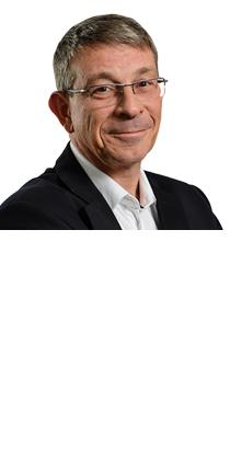 Jean-Michel Bérard fundador CEO creador de la empresa digital Esker