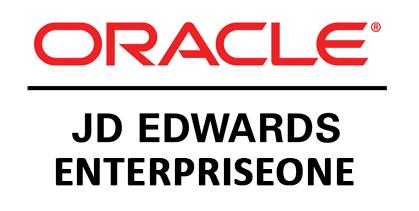 automatizar procesos O2C y P2P con el sistema ERP Oracle® JD Edwards