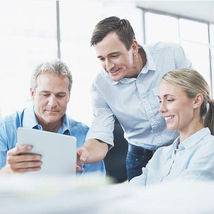 tecnología que mejora la eficiencia en la gestión de su actividad
