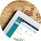 KPIs pre-configurados gestión de compras