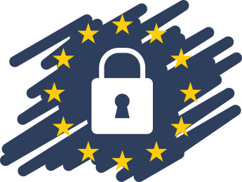 privacidad seguridad de los datos personales, conformidad legal Esker