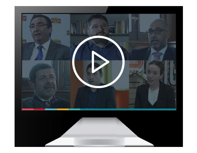Atención al cliente opinión de profesional en vídeo