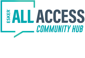 All Access Community Hub