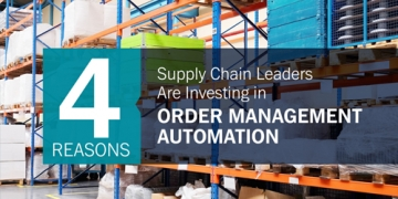 4 razones del Supply Chain para invertir en Automatización...