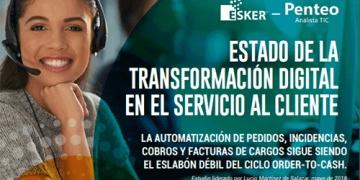 Estado de la transformación digital en el Servicio al...