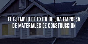Empresa de materiales de construcción