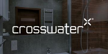 Crosswater, líder en diseño de baños