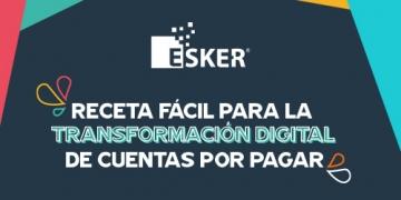 Digitaliza Cuentas por Pagar
