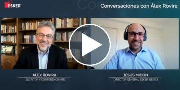 Conversaciones con Alex Rovira y Jesús Midón